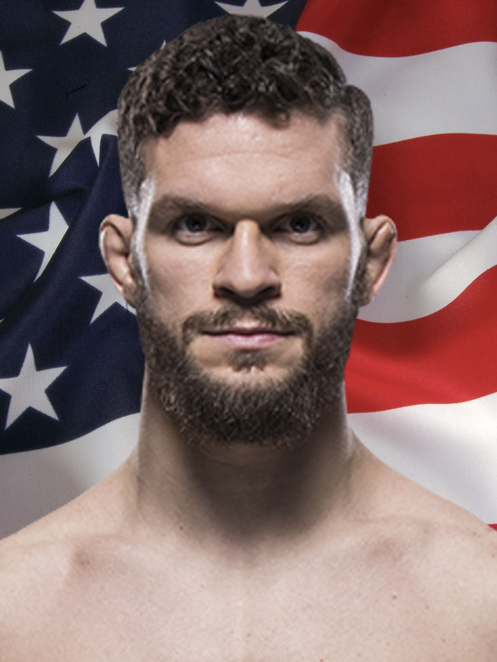 Photo of Dustin Ortiz