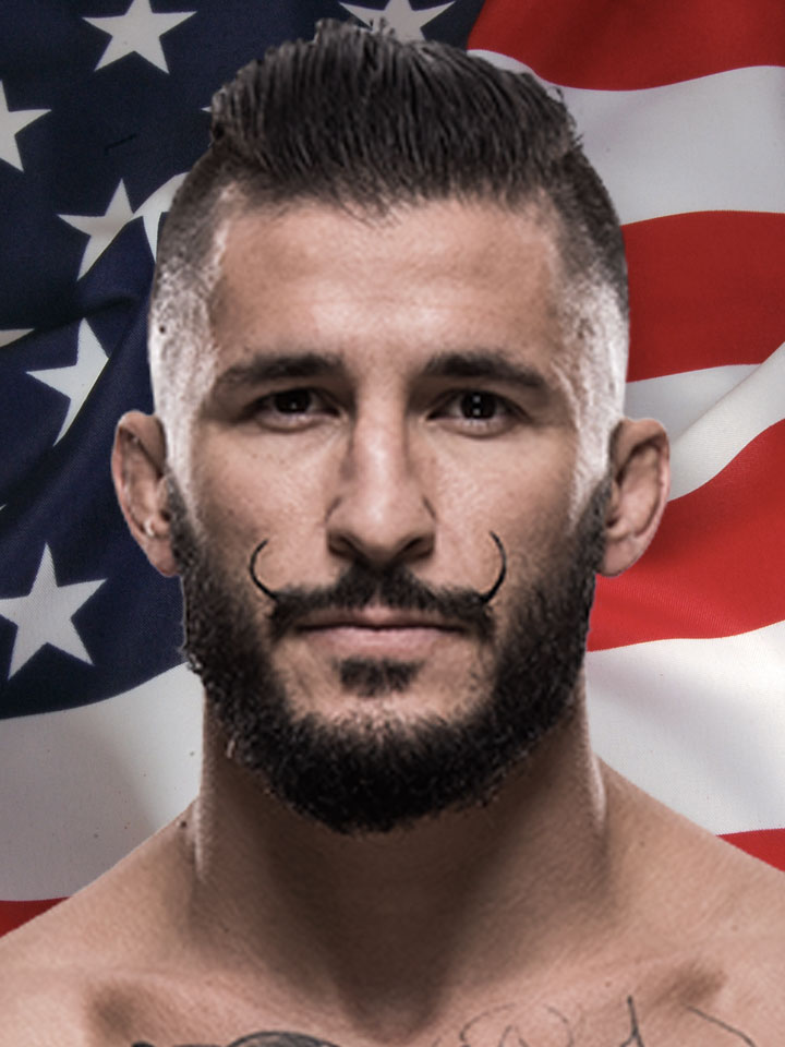 Photo of Ian McCall
