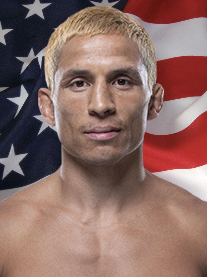 Joe Benavidez