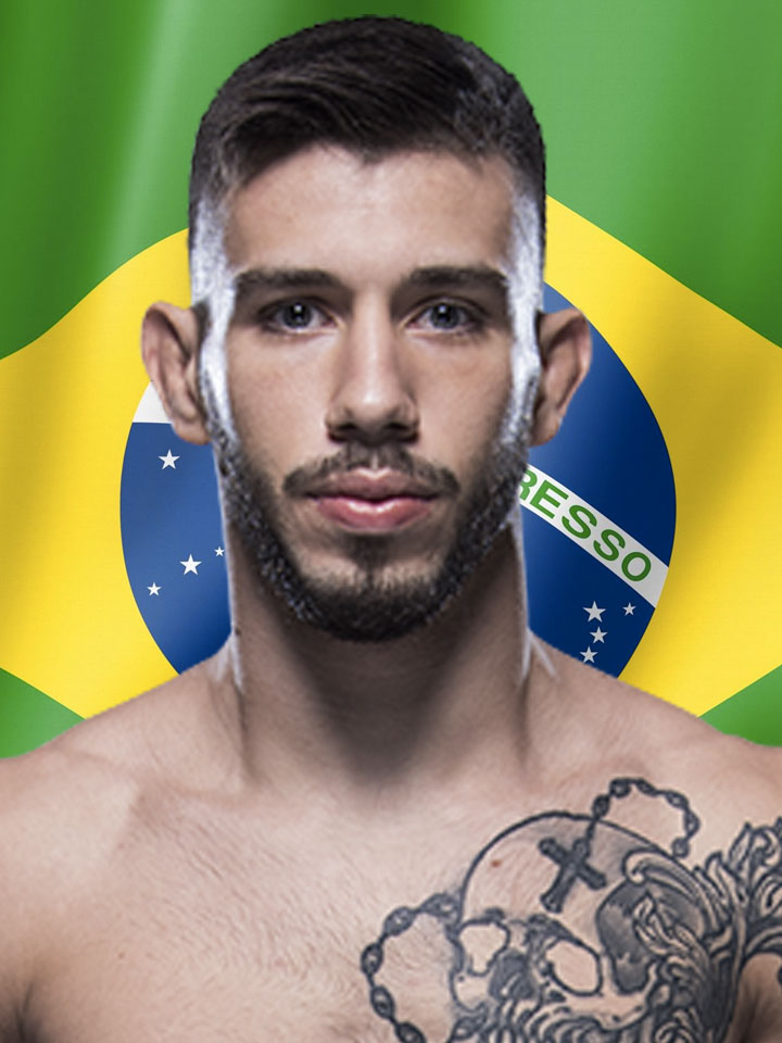 Matheus Nicolau
