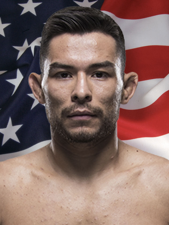 Photo of Ray Borg