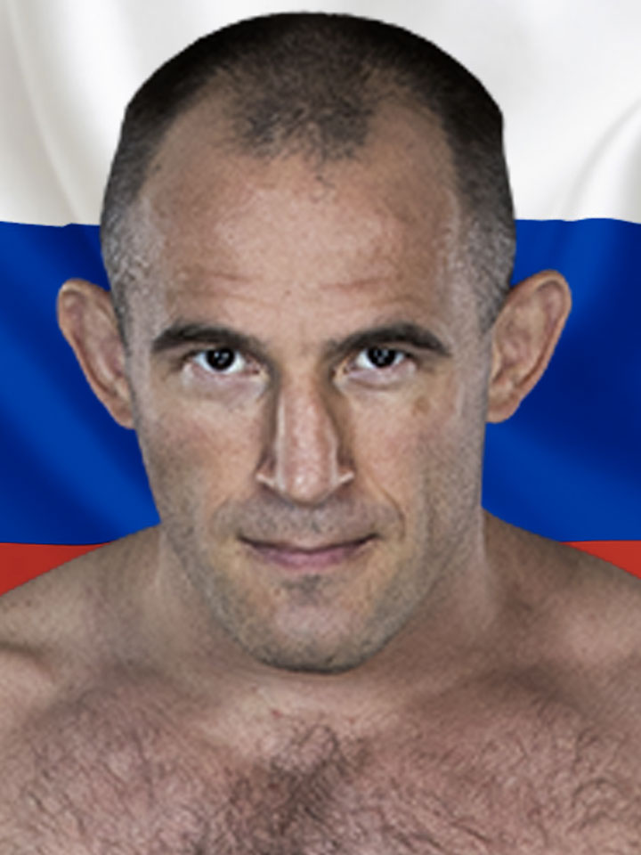 Aleksei Oleinik : Official MMA Fight Record (54-13-1)