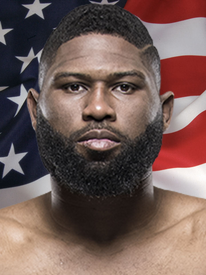 Photo of Curtis Blaydes