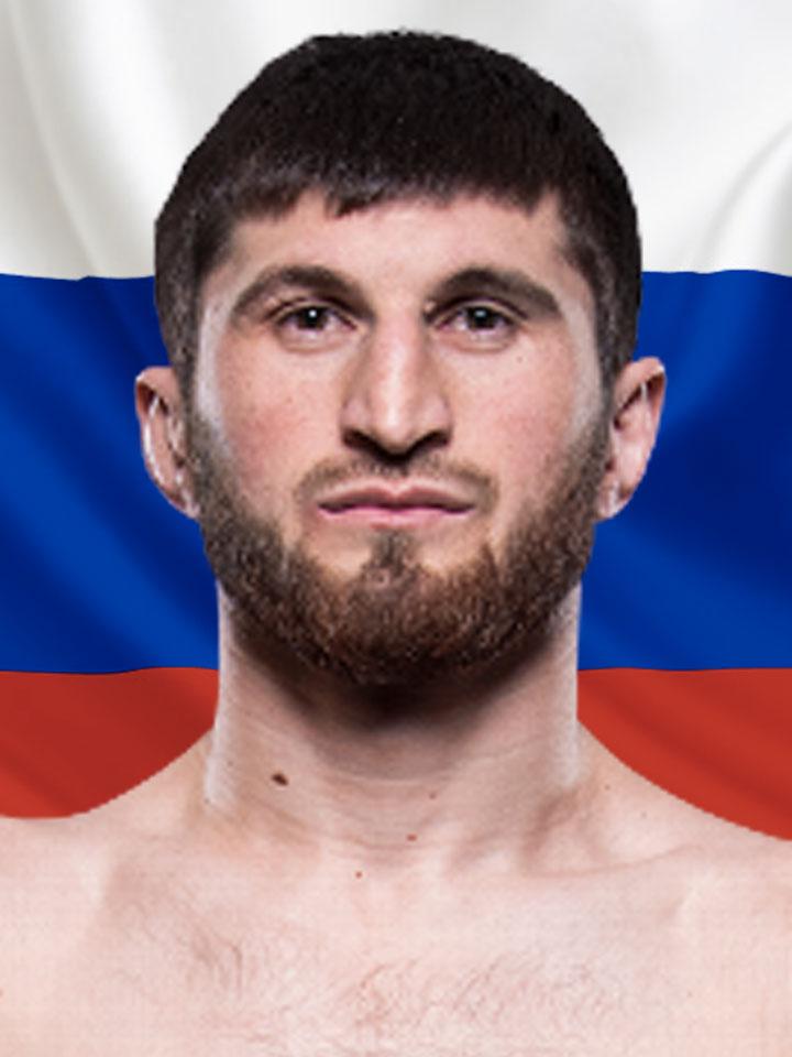 Magomed Ankalaev