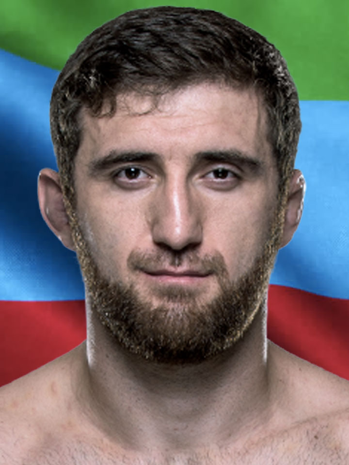 Photo of Ruslan Magomedov