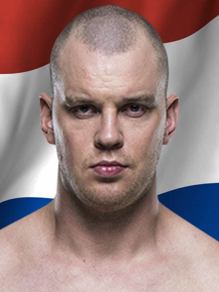 Photo of Stefan Struve