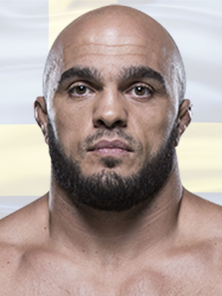Photo of Ilir Latifi