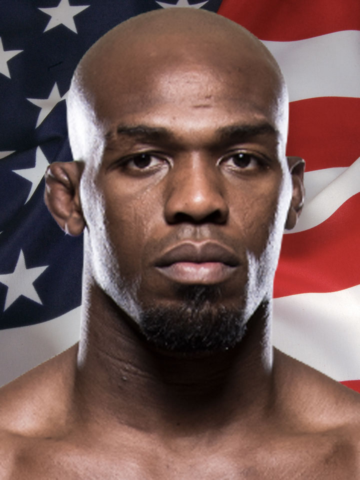 Photo of Jon Jones