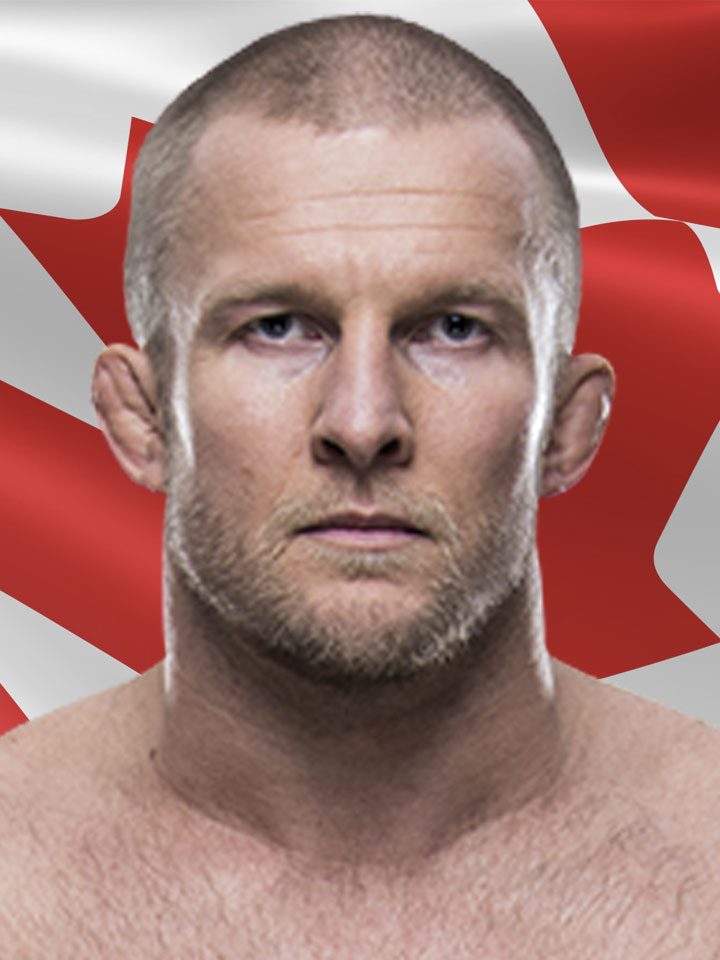 Photo of Misha Cirkunov