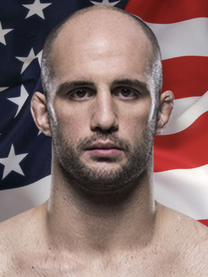 Photo of Volkan Oezdemir