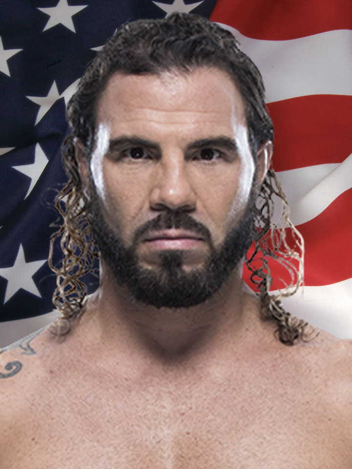 Photo of Clay Guida