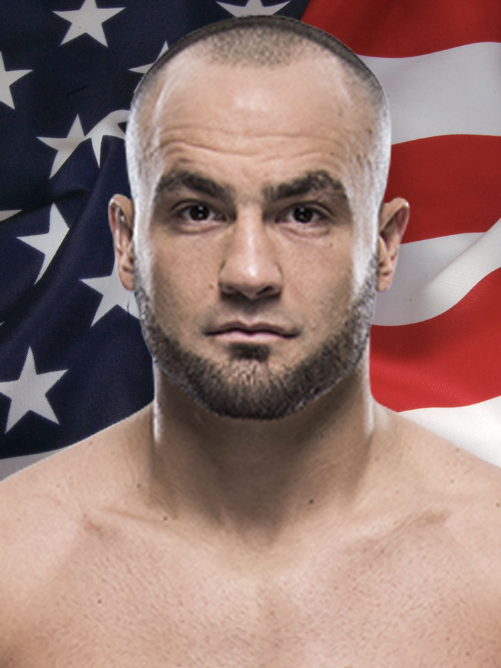 Photo of Eddie Alvarez