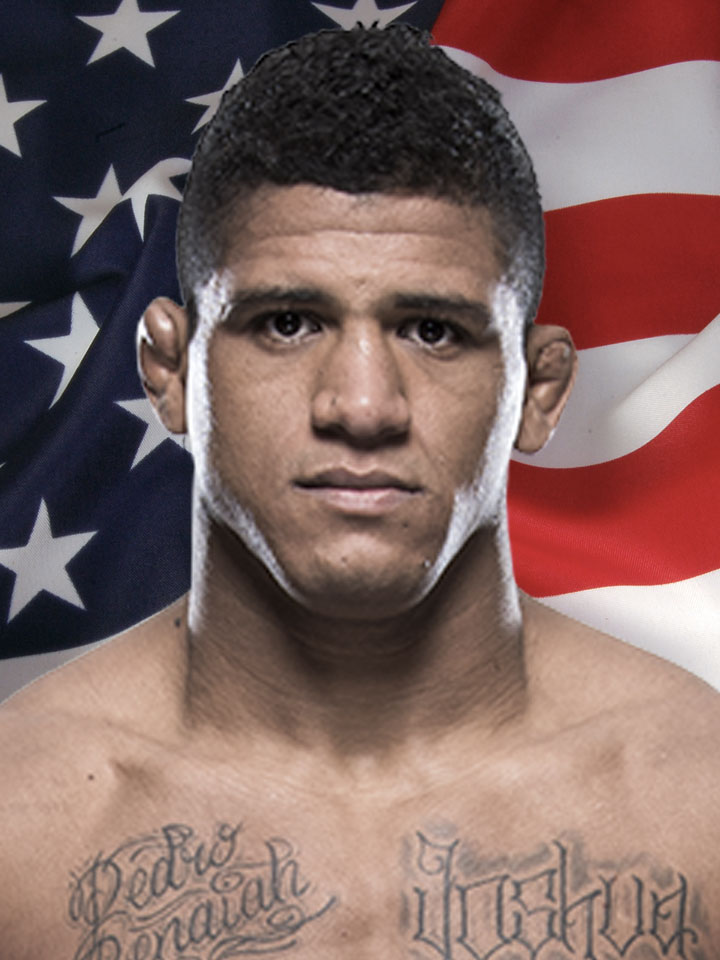 Photo of Gilbert Burns