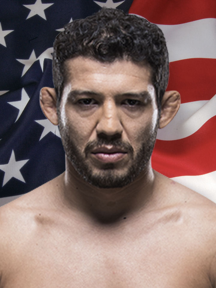 Photo of Gilbert Melendez