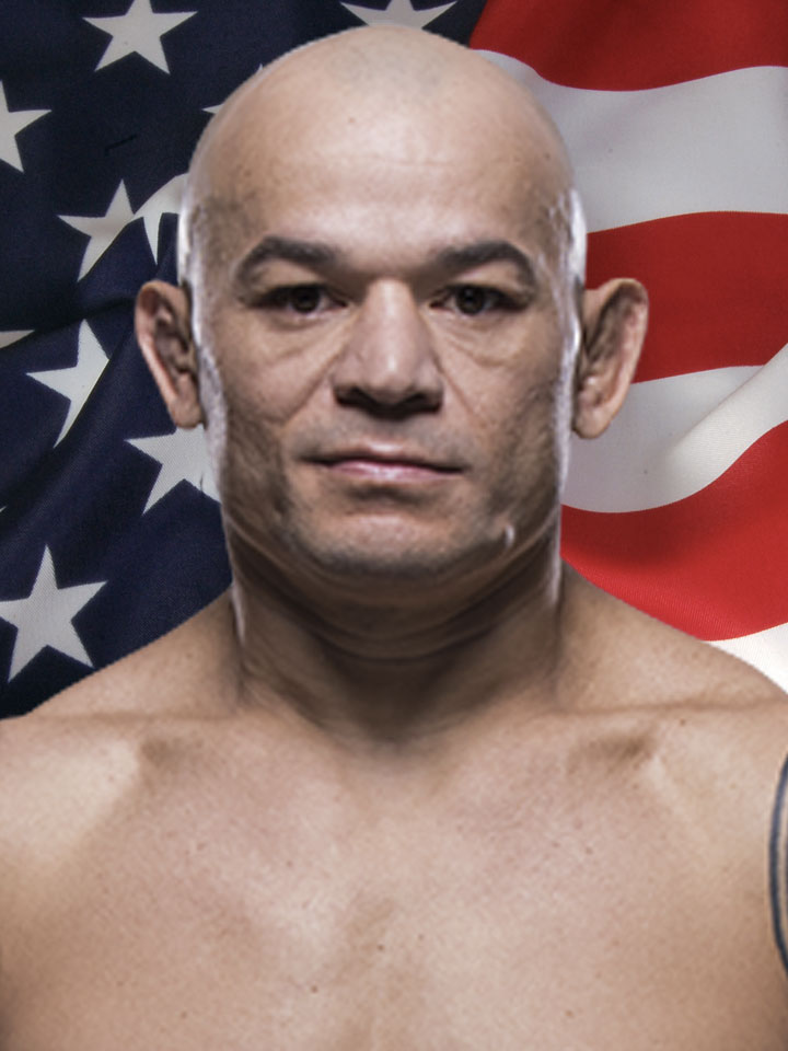 Photo of Gleison Tibau