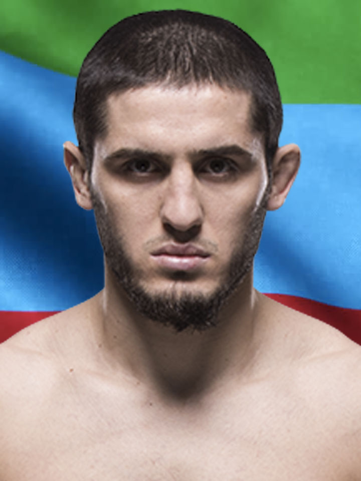 Photo of Islam Makhachev