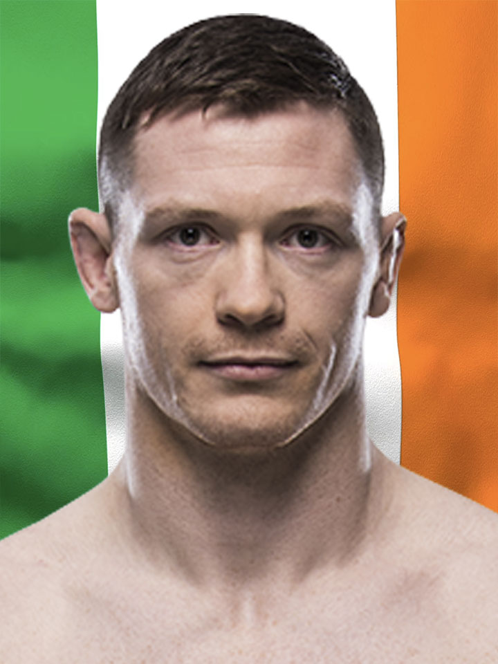 Photo of Joe Duffy