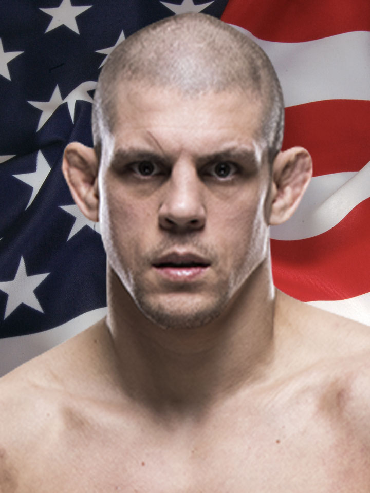 Photo of Joe Lauzon
