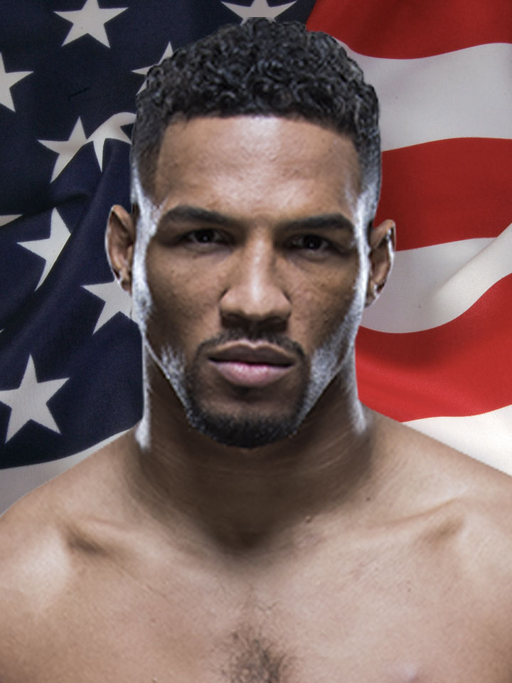 Photo of Kevin Lee
