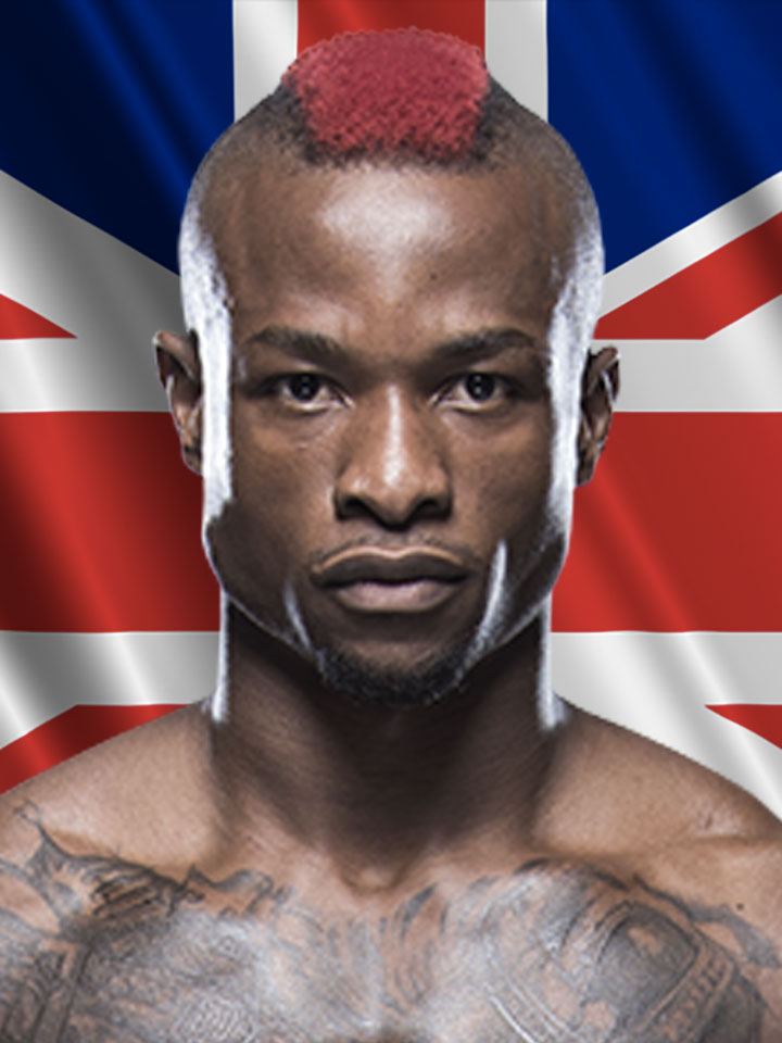 Photo of Marc Diakiese