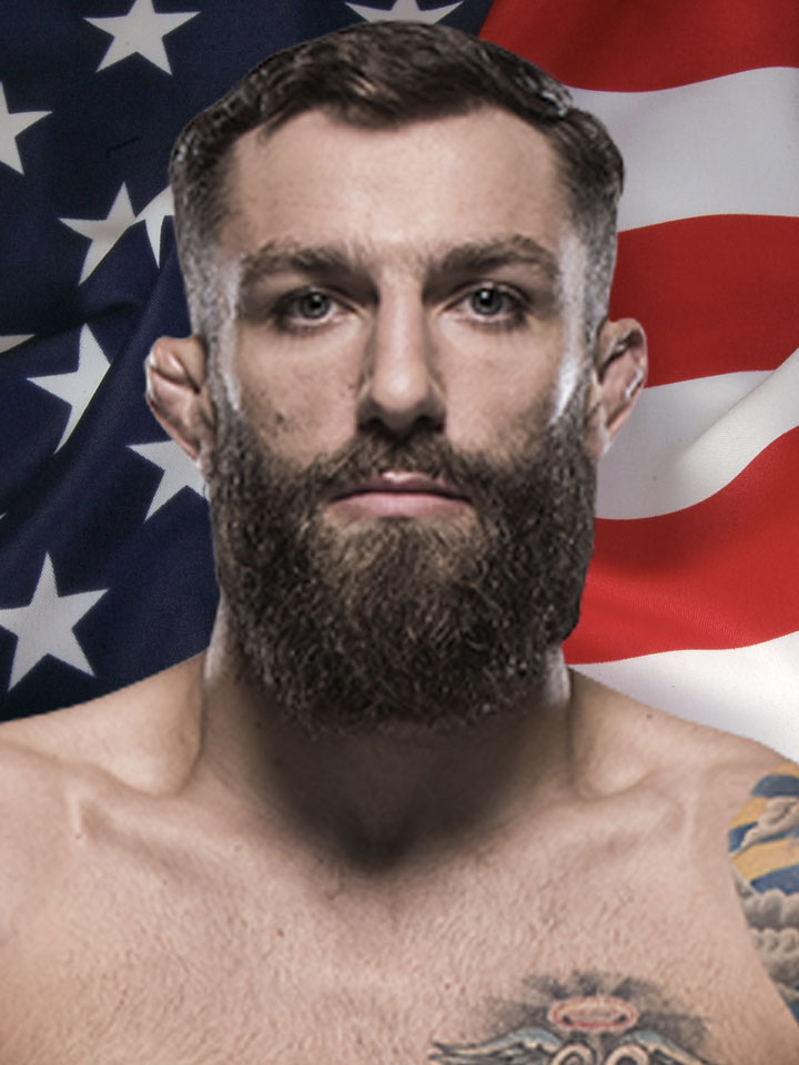 Photo of Michael Chiesa