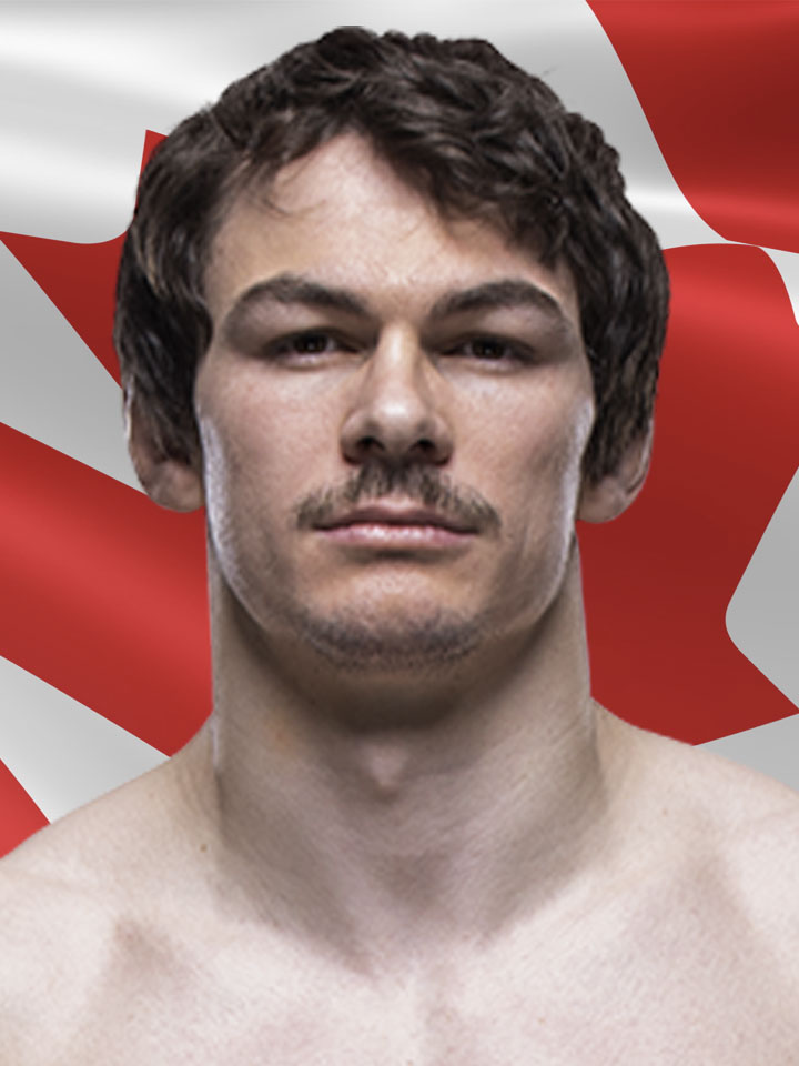 Photo of Olivier Aubin-Mercier