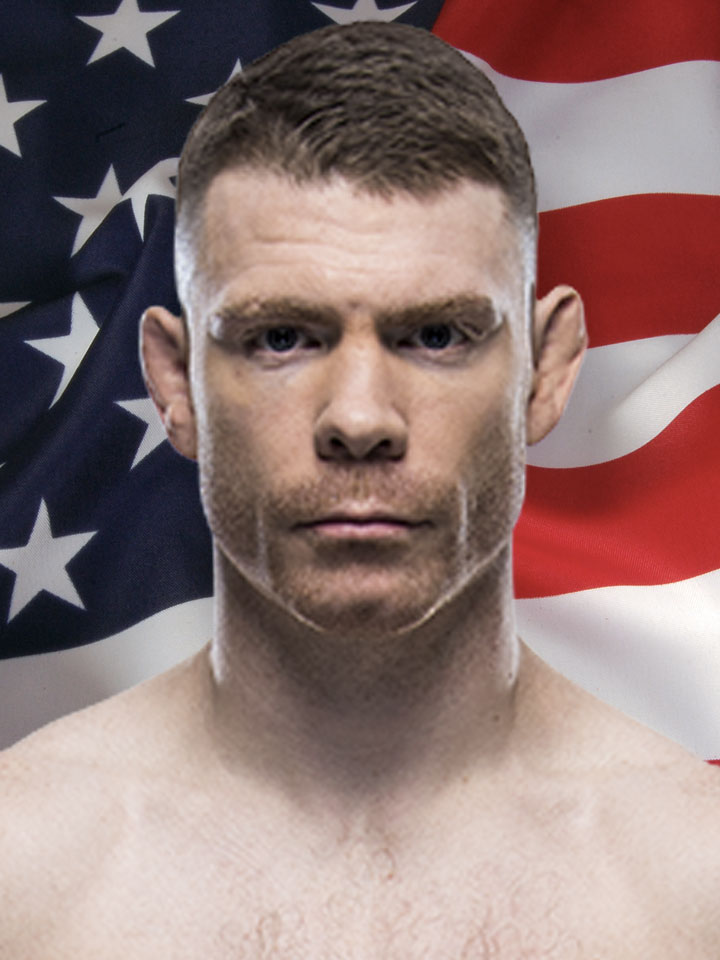 Photo of Paul Felder