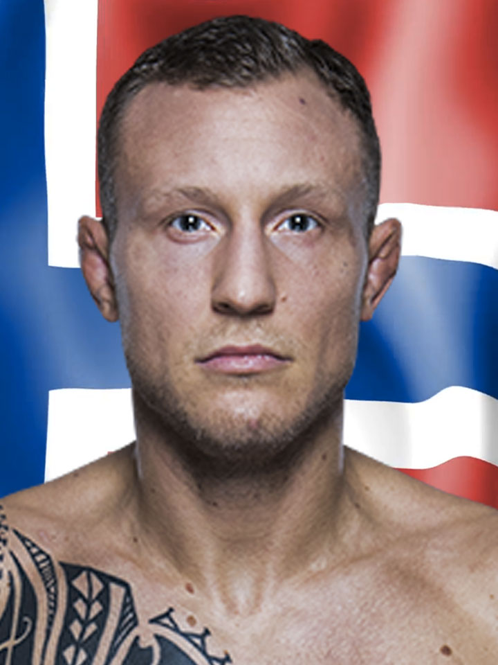 Photo of Jack Hermansson
