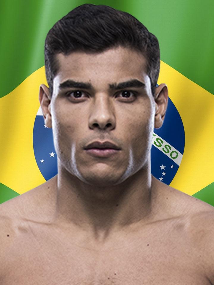 Photo of Paulo Borrachinha