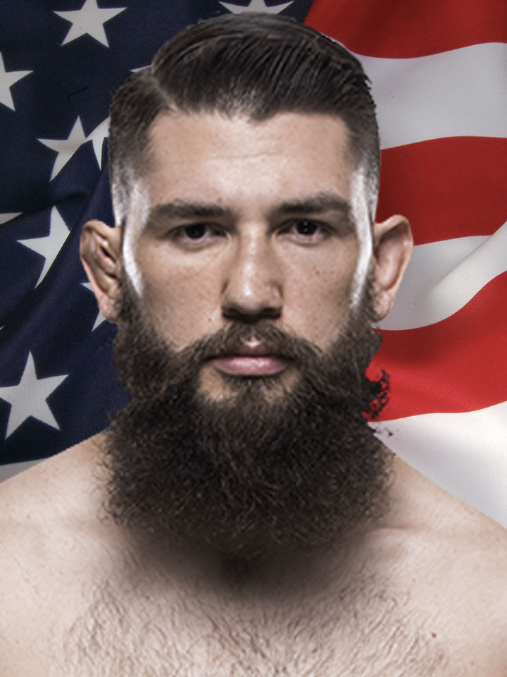 Photo of Bryan Barberena