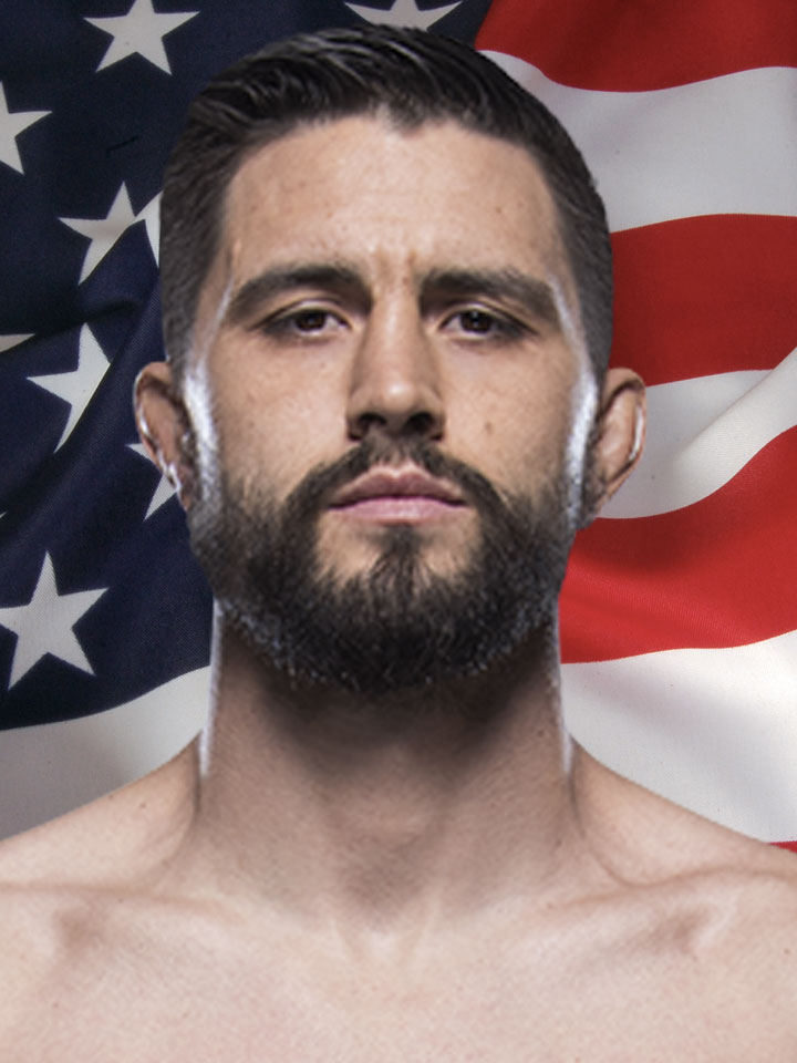 Photo of Carlos Condit