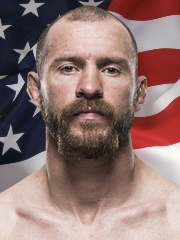 Photo of Donald Cerrone