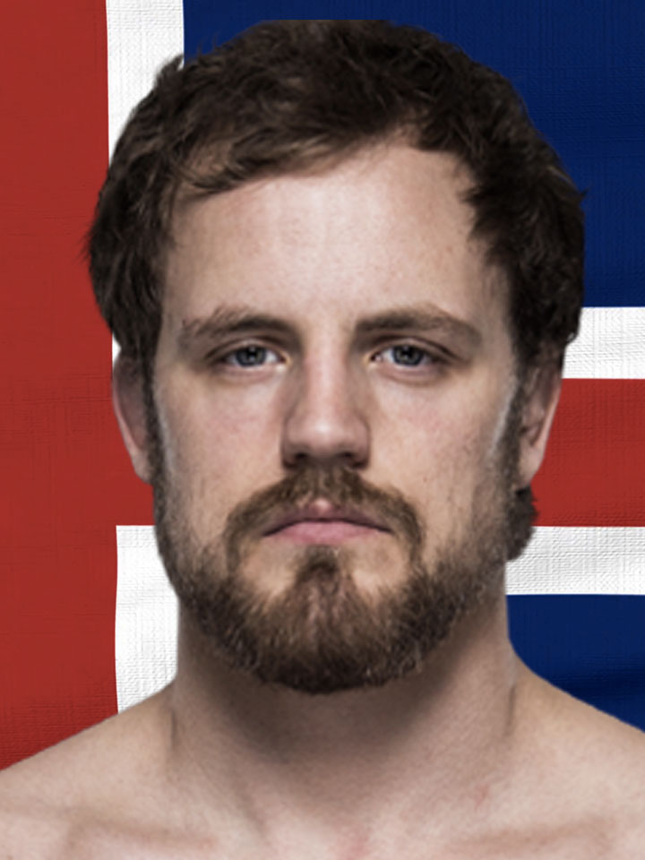 Photo of Gunnar Nelson