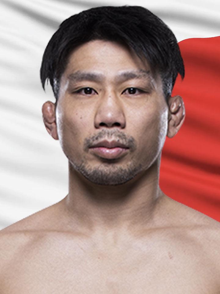 Keita Nakamura