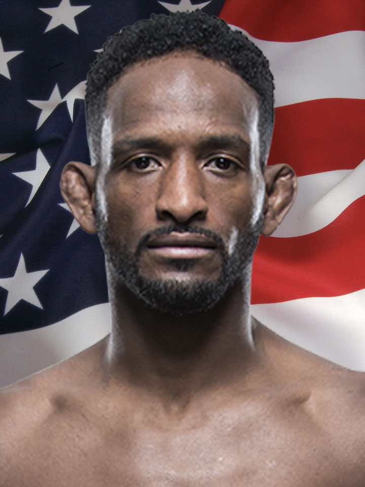 Photo of Neil Magny