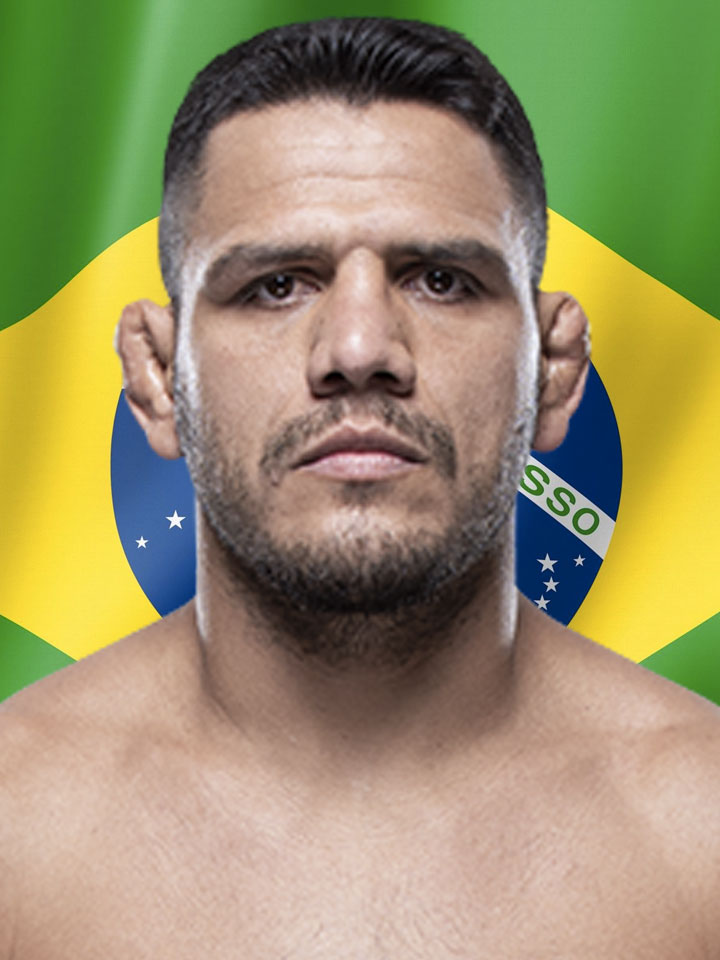 Photo of Rafael Dos Anjos