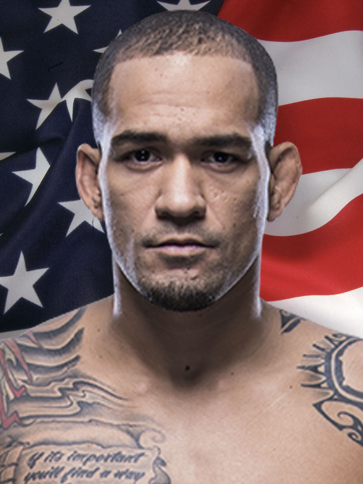 Photo of Yancy Medeiros