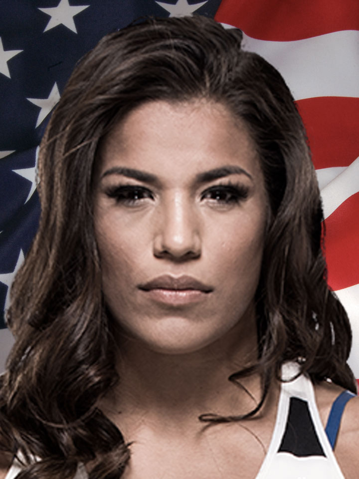 Photo of Julianna Pena