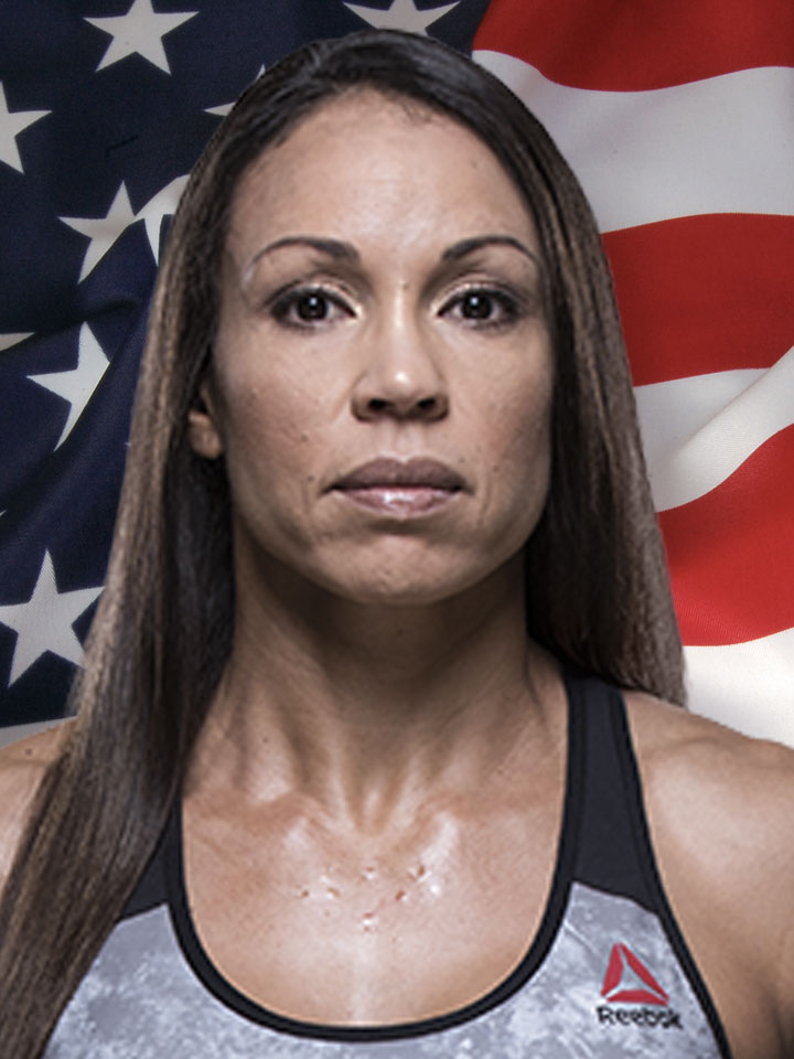 Photo of Marion Reneau
