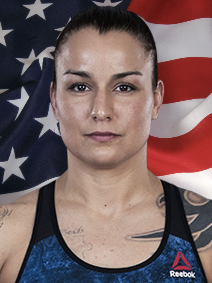 Photo of Raquel Pennington