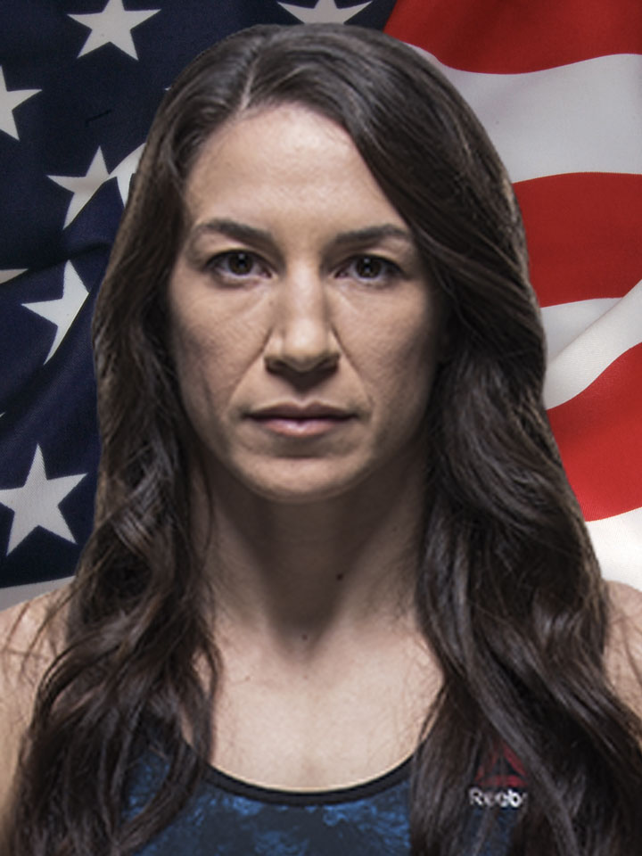 Photo of Sara McMann