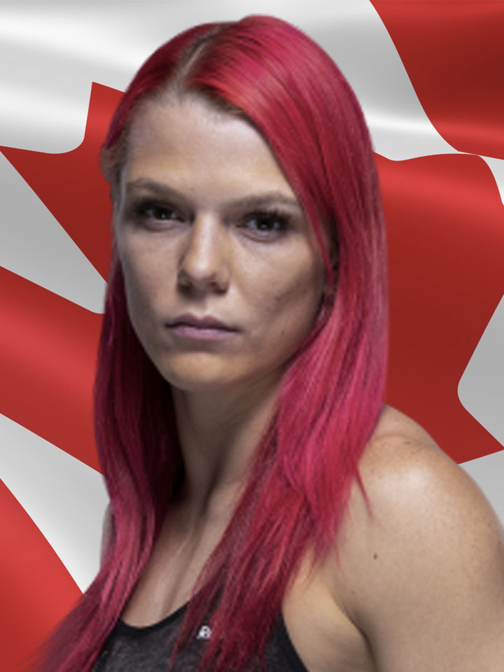 Photo of Gillian Robertson
