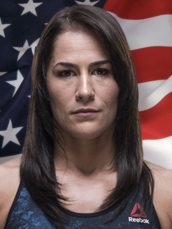 Photo of Jessica Eye