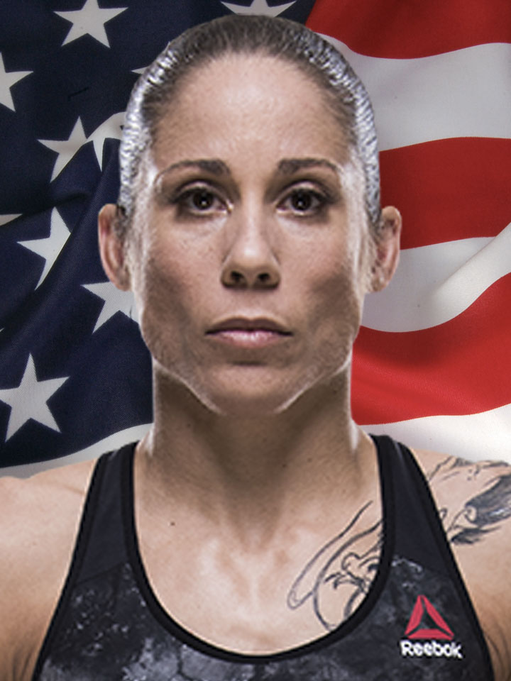liz carmouche official mma fight record 10 6 0