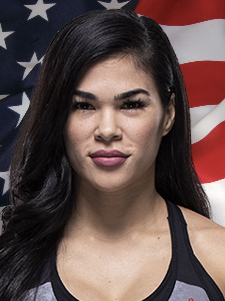 Photo of Rachael Ostovich