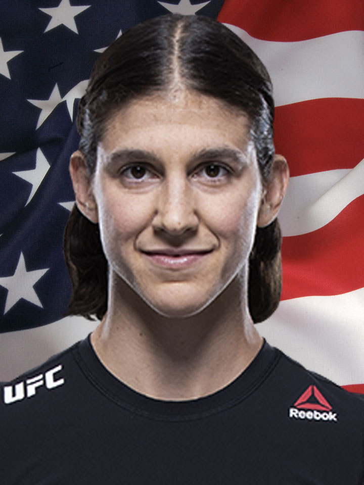 Photo of Roxanne Modafferi