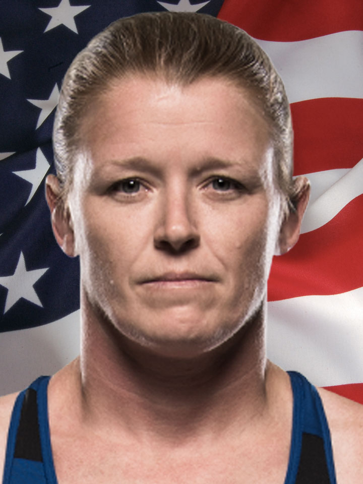 Photo of Tonya Evinger