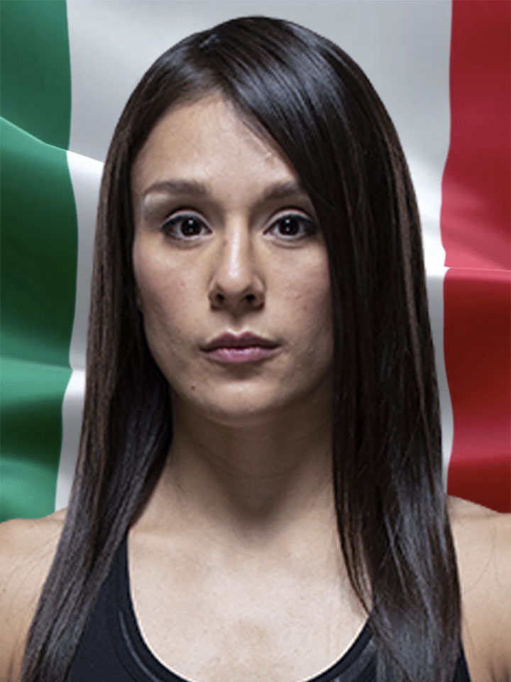 Photo of Alexa Grasso