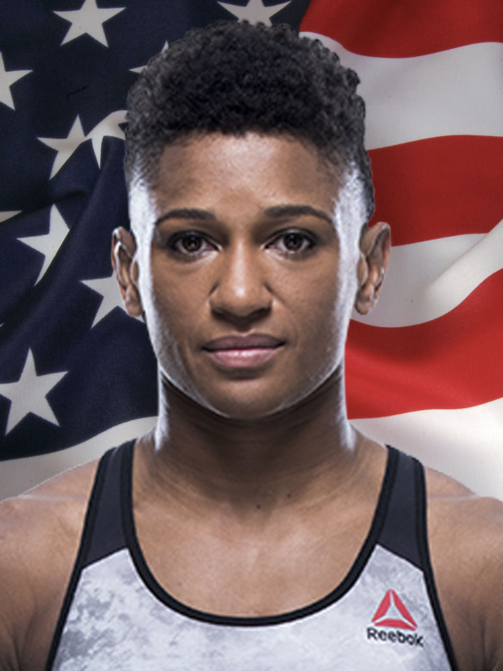 Photo of Angela Hill