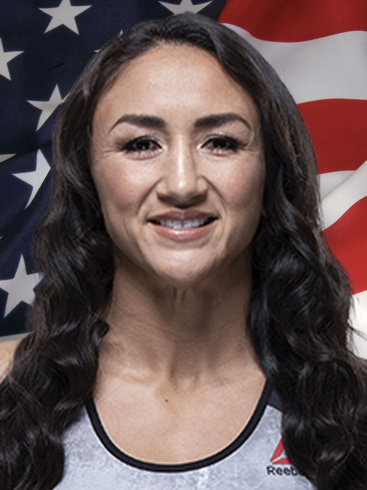 Photo of Carla Esparza